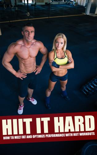 Best HIIT it Hard Trainning