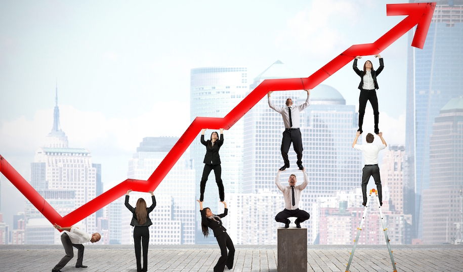 3 Easy Ways To Crank Up The Sales Volume